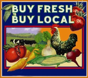 Buy Fresh and Local! | The Coeur d'Alene Coop